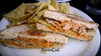 "Photo of Vertical Diner  by <a href=""/members/profile/JessinJax"">JessinJax</a> <br/>Tempeh Rueben <br/> November 29, 2012  - <a href='/contact/abuse/image/10637/40928'>Report</a>"