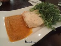 """Photo of Cafe Blossom - Upper West Side  by <a href=""""/members/profile/eric"""">eric</a> <br/>Lasagne <br/> May 21, 2013  - <a href='/contact/abuse/image/12172/48444'>Report</a>"""