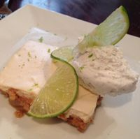 """Photo of Cafe Blossom - Upper West Side  by <a href=""""/members/profile/Brok%20O.%20Lee"""">Brok O. Lee</a> <br/>Key Lime Pie <br/> March 16, 2014  - <a href='/contact/abuse/image/12172/66079'>Report</a>"""