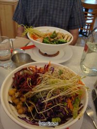 "Photo of Aux Vivres  by <a href=""/members/profile/fanciful%20bean"">fanciful bean</a> <br/>Dragon bowl <br/> July 7, 2012  - <a href='/contact/abuse/image/1377/34222'>Report</a>"