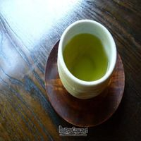 """Photo of Hachinoki  by <a href=""""/members/profile/Nihacc"""">Nihacc</a> <br/>Green tea <br/> September 5, 2010  - <a href='/contact/abuse/image/13870/5727'>Report</a>"""