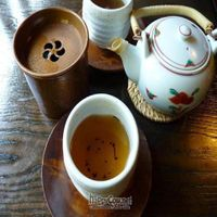 """Photo of Hachinoki  by <a href=""""/members/profile/Nihacc"""">Nihacc</a> <br/>Japanese tea <br/> September 5, 2010  - <a href='/contact/abuse/image/13870/5731'>Report</a>"""