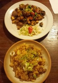 """Photo of Vegalite  by <a href=""""/members/profile/LuciaFabianova"""">LuciaFabianova</a> <br/>Our dinner. It was perfect <br/> July 4, 2016  - <a href='/contact/abuse/image/18900/236208'>Report</a>"""