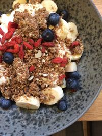 """Photo of 42 Degrees Raw - Pilestaede  by <a href=""""/members/profile/JohanneJeppesen"""">JohanneJeppesen</a> <br/>42 Degrees Raw serving the Granola Bowl. A breakfast delight <br/> January 18, 2017  - <a href='/contact/abuse/image/20746/213014'>Report</a>"""