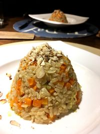 """Photo of Fattoria San Martino  by <a href=""""/members/profile/FranMcgarryArtist"""">FranMcgarryArtist</a> <br/>Risotto with Carrots & Lavender. Amazing! <br/> September 8, 2017  - <a href='/contact/abuse/image/21618/301967'>Report</a>"""