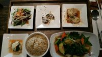 "Photo of Franchia Vegan Cafe  by <a href=""/members/profile/Brok%20O.%20Lee"">Brok O. Lee</a> <br/>Vegan Lunchbox <br/> May 19, 2015  - <a href='/contact/abuse/image/2265/102797'>Report</a>"