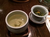 "Photo of Franchia Vegan Cafe  by <a href=""/members/profile/veggiehobbit"">veggiehobbit</a> <br/>chrysanthemum tea <br/> December 19, 2015  - <a href='/contact/abuse/image/2265/129122'>Report</a>"