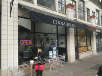 "Photo of Cinnaholic  by <a href=""/members/profile/martinicontomate"">martinicontomate</a> <br/>entrance <br/> October 3, 2016  - <a href='/contact/abuse/image/23203/179392'>Report</a>"