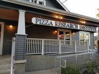 """Photo of Pizza Research Institute  by <a href=""""/members/profile/EverydayTastiness"""">EverydayTastiness</a> <br/>outside <br/> June 13, 2016  - <a href='/contact/abuse/image/2419/153722'>Report</a>"""