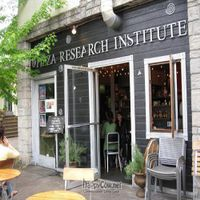 """Photo of Pizza Research Institute  by <a href=""""/members/profile/suecag"""">suecag</a> <br/> April 15, 2010  - <a href='/contact/abuse/image/2419/4326'>Report</a>"""