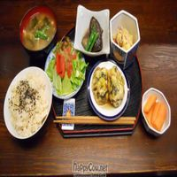 """Photo of Sujata  by <a href=""""/members/profile/kareru"""">kareru</a> <br/>Japanese style lunch <br/> July 27, 2011  - <a href='/contact/abuse/image/26720/9824'>Report</a>"""