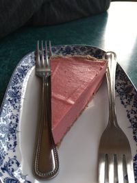 """Photo of Potala Organic Cafe  by <a href=""""/members/profile/dvcucsc"""">dvcucsc</a> <br/>Strawberry pie with coconut and nut crust <br/> January 1, 2018  - <a href='/contact/abuse/image/29240/341801'>Report</a>"""
