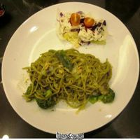 """Photo of The Origin  by <a href=""""/members/profile/njseen83"""">njseen83</a> <br/>spaghetti - Basil taste <br/> January 6, 2012  - <a href='/contact/abuse/image/29461/18349'>Report</a>"""