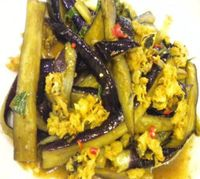 """Photo of The Origin  by <a href=""""/members/profile/kenix"""">kenix</a> <br/>eggplant dish <br/> January 16, 2012  - <a href='/contact/abuse/image/29461/218503'>Report</a>"""
