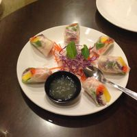 """Photo of The Origin  by <a href=""""/members/profile/AndyT"""">AndyT</a> <br/>rice paper rolls <br/> April 3, 2014  - <a href='/contact/abuse/image/29461/66958'>Report</a>"""