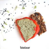 """Photo of Plant Life  by <a href=""""/members/profile/agnesrep"""">agnesrep</a> <br/>Sprouted pumpkinseed terrine  <br/> May 22, 2012  - <a href='/contact/abuse/image/30261/32115'>Report</a>"""