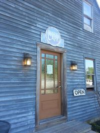 """Photo of Susty's Cafe  by <a href=""""/members/profile/HowardPacker"""">HowardPacker</a> <br/>Susty's Cafe Entrance <br/> June 17, 2014  - <a href='/contact/abuse/image/3167/72176'>Report</a>"""