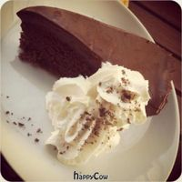 """Photo of Vaust Braugaststatte  by <a href=""""/members/profile/ms.greene"""">ms.greene</a> <br/>absolutely amazing chocolate cake <br/> May 24, 2013  - <a href='/contact/abuse/image/32229/48679'>Report</a>"""