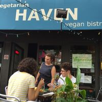 """Photo of Vegetarian Haven  by <a href=""""/members/profile/earthville"""">earthville</a> <br/>front <br/> September 18, 2015  - <a href='/contact/abuse/image/3237/118262'>Report</a>"""