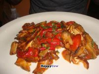 """Photo of John's of 12th Street  by <a href=""""/members/profile/Sonja%20and%20Dirk"""">Sonja and Dirk</a> <br/>seitan alla Rosa <br/> July 21, 2013  - <a href='/contact/abuse/image/33041/51799'>Report</a>"""