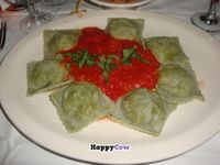 """Photo of John's of 12th Street  by <a href=""""/members/profile/Sonja%20and%20Dirk"""">Sonja and Dirk</a> <br/>ravioli <br/> July 21, 2013  - <a href='/contact/abuse/image/33041/51800'>Report</a>"""