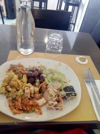 """Photo of Ops Cucina Mediterranea  by <a href=""""/members/profile/Babai"""">Babai</a> <br/>about 15 euro <br/> June 9, 2017  - <a href='/contact/abuse/image/33562/267275'>Report</a>"""