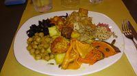"Photo of Ops Cucina Mediterranea  by <a href=""/members/profile/Vestpocketvenus"">Vestpocketvenus</a> <br/>Plate of delicious food <br/> November 12, 2014  - <a href='/contact/abuse/image/33562/85411'>Report</a>"