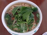 """Photo of Vinh Loi Tofu  by <a href=""""/members/profile/Sonja%20and%20Dirk"""">Sonja and Dirk</a> <br/>spicy soup <br/> August 5, 2014  - <a href='/contact/abuse/image/3385/76097'>Report</a>"""