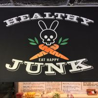 """Photo of Healthy Junk  by <a href=""""/members/profile/DouglasNY"""">DouglasNY</a> <br/>Rad food <br/> February 22, 2014  - <a href='/contact/abuse/image/34315/64715'>Report</a>"""