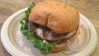 "Photo of Healthy Junk  by <a href=""/members/profile/kenvegan"">kenvegan</a> <br/>Portobello Burger  <br/> March 6, 2014  - <a href='/contact/abuse/image/34315/65420'>Report</a>"