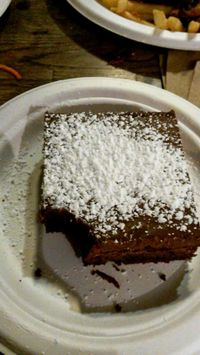 """Photo of Healthy Junk  by <a href=""""/members/profile/LiilyPadd"""">LiilyPadd</a> <br/>Brownie <br/> February 2, 2015  - <a href='/contact/abuse/image/34315/91978'>Report</a>"""