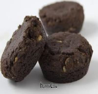 """Photo of Sweets from the Earth  by <a href=""""/members/profile/MKSFTE"""">MKSFTE</a> <br/>Sweets from the Earth Walnut brownie <br/> September 16, 2012  - <a href='/contact/abuse/image/34329/37960'>Report</a>"""