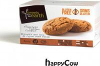"""Photo of Sweets from the Earth  by <a href=""""/members/profile/MKSFTE"""">MKSFTE</a> <br/>SFTE Flourless Cashew Cookie <br/> September 16, 2012  - <a href='/contact/abuse/image/34329/37963'>Report</a>"""