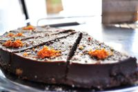 "Photo of CLOSED: Vegan Kitsch  by <a href=""/members/profile/AnitaKlasanova"">AnitaKlasanova</a> <br/>Raw food chocolate cake with hazelnuts and oranges. Vegan Kitsch loves raw! <br/> June 1, 2014  - <a href='/contact/abuse/image/34411/71197'>Report</a>"