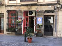 """Photo of Cafe Camelia  by <a href=""""/members/profile/hack_man"""">hack_man</a> <br/>outside looking in <br/> April 11, 2016  - <a href='/contact/abuse/image/34450/143903'>Report</a>"""