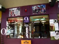 """Photo of VO2 Vegan Cafe  by <a href=""""/members/profile/Babette"""">Babette</a> <br/>Storefront <br/> February 4, 2014  - <a href='/contact/abuse/image/34862/63700'>Report</a>"""