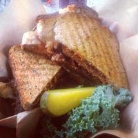 """Photo of VO2 Vegan Cafe  by <a href=""""/members/profile/mgonyeo"""">mgonyeo</a> <br/>seitan slam <br/> May 24, 2014  - <a href='/contact/abuse/image/34862/70684'>Report</a>"""