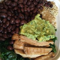 """Photo of Blossom Du Jour - Midtown  by <a href=""""/members/profile/gwild"""">gwild</a> <br/>protein bowl <br/> March 17, 2016  - <a href='/contact/abuse/image/35196/140261'>Report</a>"""