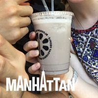"""Photo of Blossom Du Jour - Midtown  by <a href=""""/members/profile/Thepennsyltuckyvegan"""">Thepennsyltuckyvegan</a> <br/>Chocolate Peppermint Patty Shake <br/> July 24, 2016  - <a href='/contact/abuse/image/35196/161833'>Report</a>"""
