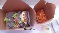 """Photo of Blossom Du Jour - Midtown  by <a href=""""/members/profile/bwolmarans"""">bwolmarans</a> <br/>I complained about the cold wings and they gave me a fresh batch on the house ! <br/> May 14, 2013  - <a href='/contact/abuse/image/35196/48191'>Report</a>"""
