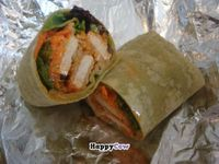 """Photo of Blossom Du Jour - Midtown  by <a href=""""/members/profile/Sonja%20and%20Dirk"""">Sonja and Dirk</a> <br/>buffalo wrap <br/> July 21, 2013  - <a href='/contact/abuse/image/35196/51805'>Report</a>"""