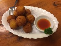 "Photo of Aunty Mena's  by <a href=""/members/profile/Jameskille"">Jameskille</a> <br/> veggie balls <br/> July 23, 2017  - <a href='/contact/abuse/image/3540/284025'>Report</a>"