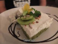 "Photo of Ain Soph.Journey  by <a href=""/members/profile/BlisterBlue"">BlisterBlue</a> <br/>Tofu & Kiwi cheesecake <br/> April 12, 2013  - <a href='/contact/abuse/image/36193/46924'>Report</a>"