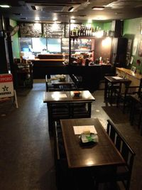 """Photo of CLOSED: Vespera's Falafel  by <a href=""""/members/profile/eiji"""">eiji</a> <br/>bar <br/> July 23, 2014  - <a href='/contact/abuse/image/36290/74798'>Report</a>"""