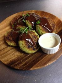 """Photo of CLOSED: Vespera's Falafel  by <a href=""""/members/profile/eiji"""">eiji</a> <br/>bar <br/> December 5, 2014  - <a href='/contact/abuse/image/36290/87251'>Report</a>"""