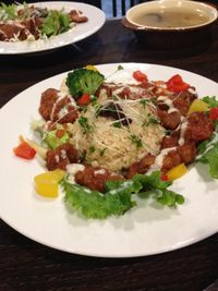 """Photo of CLOSED: Vespera's Falafel  by <a href=""""/members/profile/eiji"""">eiji</a> <br/>cozy <br/> December 5, 2014  - <a href='/contact/abuse/image/36290/87254'>Report</a>"""
