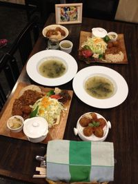 """Photo of CLOSED: Vespera's Falafel  by <a href=""""/members/profile/eiji"""">eiji</a> <br/>vegan curry <br/> December 5, 2014  - <a href='/contact/abuse/image/36290/87260'>Report</a>"""