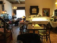 """Photo of Harvest Cafe Bistrot  by <a href=""""/members/profile/KimDeconynck"""">KimDeconynck</a> <br/>interior <br/> April 19, 2017  - <a href='/contact/abuse/image/37469/249924'>Report</a>"""