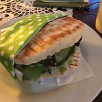 """Photo of Harvest Cafe Bistrot  by <a href=""""/members/profile/earthville"""">earthville</a> <br/>döner <br/> July 30, 2017  - <a href='/contact/abuse/image/37469/286793'>Report</a>"""
