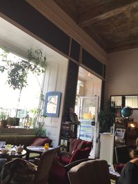 """Photo of Harvest Cafe Bistrot  by <a href=""""/members/profile/Miss.Saye"""">Miss.Saye</a> <br/>Cozy atmosphere <br/> September 7, 2017  - <a href='/contact/abuse/image/37469/301789'>Report</a>"""